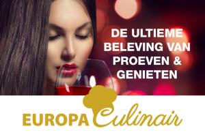 Europa Culinair 2016