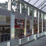 """Expoziţie foto-documentară """"Românii şi Marele Război"""", Doorn"""