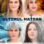 Ultimul Maidan – Spectacol de teatru în limba română în Amsterdam