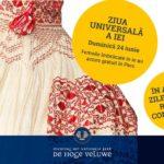 Zilele României 2018
