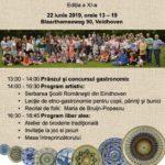 Picnicul comunității românești din Eindhoven 2019