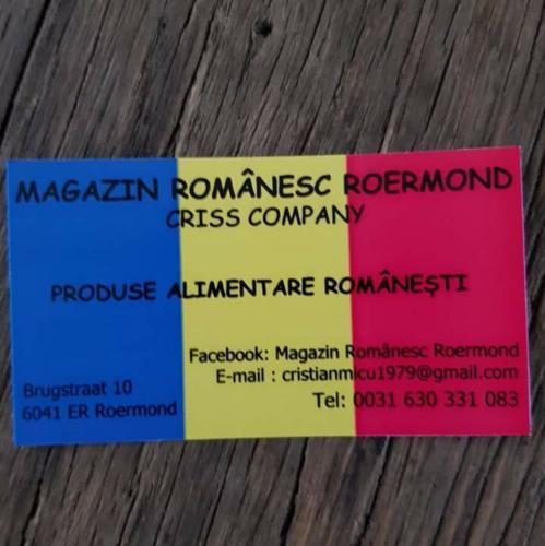 MagazinRomanescRoermond